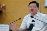 Vì sao ông Đinh La Thăng bị khởi tố, bắt tạm giam?