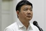 Video: 4 phút tuyên án ông Đinh La Thăng và 6 đồng phạm
