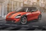 Bugatti, Bentley, Porsche se ra sao neu duoc Mini san xuat? hinh anh 4
