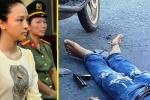 Video: Hoa hậu Phương Nga hầu tòa, nổ súng bắn chết tình địch ở Khánh Hòa gây rúng động dư luận