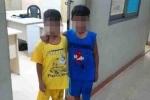 Thực hư 2 bé trai Đắk Lắk bị chăn dắt, xâm hại ở TP.HCM