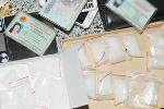 Bắt người phụ nữ ở Đồng Nai lên TP Đà Lạt mua bán ma túy