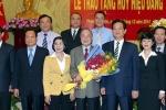 Nguyên Thủ tướng Phan Văn Khải lâm trọng bệnh