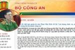 Tạm giam 4 tháng cựu trung tướng Phan Văn Vĩnh