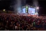 Giao lưu U23 Việt Nam: BTC báo 'cháy vé', sân Thống Nhất trống hàng ngàn chỗ