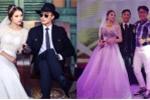 Trần Tú 'Người phán xử' âm thầm tổ chức lễ cưới cùng hot girl