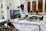 Gần 183.000 bệnh nhân nhập viện khám, cấp cứu 7 ngày Tết