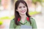 Nữ sinh xinh đẹp người Lào tại Học viện An ninh và bí mật ít người biết