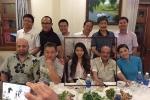Đại sư Nam Anh cùng con gái bất ngờ xuất hiện tại Việt Nam