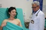Bệnh nhân bị 'ho ra máu sét đánh' được cứu sống thần kỳ