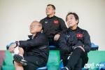 HLV Park Hang Seo quan sát từ xa, rèn 'phương án B' cho U23 Việt Nam