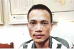 Đã bắt được tử tù Thọ 'sứt', đang di lý về trại giam T16