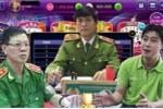 Vì sao cựu Tổng cục trưởng Cảnh sát Phan Văn Vĩnh bị khởi tố?