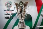 Infographic: Tuyển Việt Nam sở hữu 2 điều đặc biệt nhất tại Asian Cup 2019