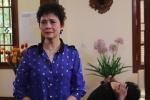 NSND Minh Chau: 'Nhac toi chong, mat vo NSUT Bui Cuong lai sang ruc len' hinh anh 1