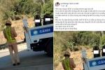 Bị xử phạt vi phạm nồng độ cồn, nam thanh niên lên Facebook rêu rao bị CSGT cướp mất Tết