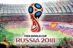 Chiều 6/6, VTV vẫn chưa mua được bản quyền World Cup 2018
