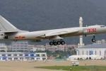 Báo Nga: Máy bay ném bom mới của Trung Quốc làm Mỹ lo lắng