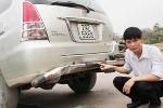 Tòa sắp xử vụ kỹ sư Tạch kiện Toyota Việt Nam