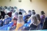 Triệt xóa tụ điểm truyền đạo trái phép của Hội Thánh Đức Chúa Trời ở Thái Nguyên