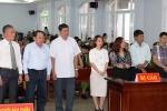 Nguyên Chủ tịch, Phó Chủ tịch UBND TP Vũng Tàu hầu tòa: Hoãn xử, điều tra bổ sung