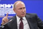 Ông Putin nêu điều kiện để thực hiện phi hạt nhân hóa hoàn toàn bán đảo Triều Tiên