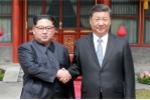 Sau khi Mỹ tuyên bố hủy đàm phán, ông Kim Jong-un ngay lập tức lên đường tới Bắc Kinh?