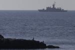 Hoạt động của Mỹ bị hàng chục tàu thuyền bí mật theo dõi ở Địa Trung Hải