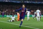 Messi hủy diệt Chelsea: Đừng dại dột chọc giận thiên tài