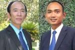 Sếp lớn 'hạ cánh không an toàn': Bỏ tiền túi 'đền' doanh nghiệp