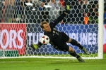 Xem lại 9 loạt luân lưu căng thẳng trận Đức vs Italia