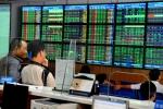 Một tuần ngập sắc đỏ của chứng khoán Việt Nam, nhà đầu tư 'thủng túi' 6,6 tỷ USD