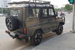 Bao giờ đường phố Việt Nam lại tràn ngập xe Lada, Volga, U-oát huyền thoại Nga?