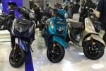 Yamaha công bố giá bán xe tay ga Fascino 2018 chỉ 19 triệu đồng