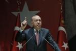 Tổng thống Thổ Nhĩ Kỳ buộc tội Chính phủ Ả Rập Xê Út chỉ thị giết Khashoggi