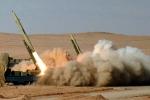Căng thẳng với Mỹ, Iran phóng thử tên lửa đạn đạo đầu tiên của năm 2018