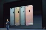 Toàn cảnh lễ ra mắt siêu phẩm iPhone mới của Apple