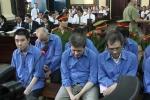 'Đại án' Agribank thất thoát 966 tỉ đồng: Đề nghị án phạt nặng cho các bị cáo