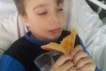 Người hùng 10 tuổi hiến tủy cứu em
