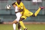 Việt Nam 1-0 Mozambique: Thuyết phục dù thiếu vận may