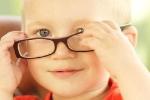 Bí đỏ chữa cận thị cho trẻ?