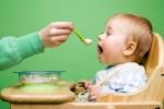 Những món ăn là 'tiên dược'  trị còi xương cho trẻ