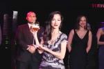 Mục sở thị ly cocktail giá 500 triệu đồng