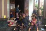 5 ngư dân mất liên lạc cùng tàu cá ở Quảng Bình: Người thân cầu nguyện, nghẹn ngào ngóng tin