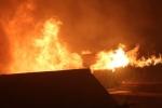 Cháy lớn gần Bệnh viện Nhi Trung ương: Công an TP Hà Nội nhanh chóng làm rõ nguyên nhân