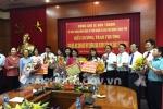 Hải Phòng thưởng 500 triệu đồng cho 1 học sinh đoạt Huy chương vàng quốc tế