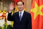 Chủ tịch nước Trần Đại Quang từ trần: Đại sứ Anh tại Việt Nam gửi lời chia buồn