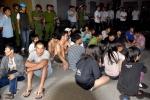 Khởi tố đám đông tụ tập ném đá, đốt xe tại trụ sở UBND tỉnh Bình Thuận