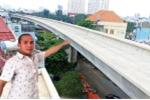 Nhà dân bị sụt lún do thi công tuyến Metro: 'Cienco 6 nói tôi đòi giá trên trời sao không tự đến sửa đi'