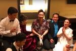 Trấn Thành cùng dàn nghệ sĩ 'lầy lội' dự đoán kết quả World Cup 2018 bằng dép